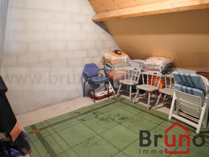 Verkauf haus Le crotoy 387000€ - Fotografie 13