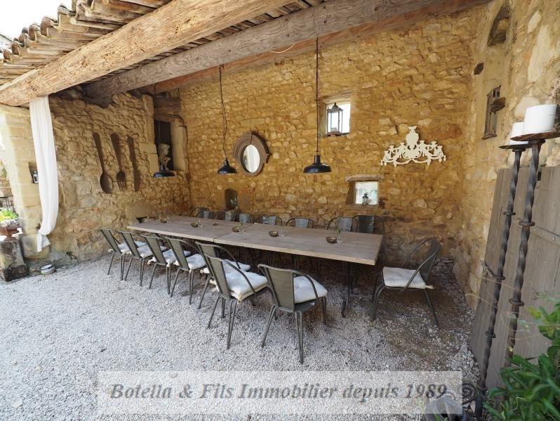 Verkoop van prestige  huis Uzes 2200000€ - Foto 14