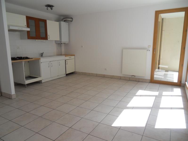 Verhuren  appartement Villeurbanne 810€ CC - Foto 3