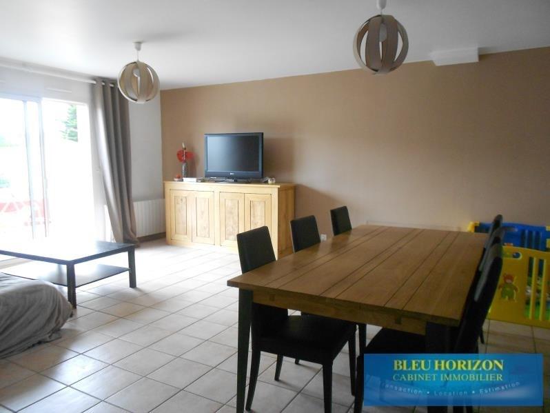 Sale house / villa Ste pazanne 240450€ - Picture 3