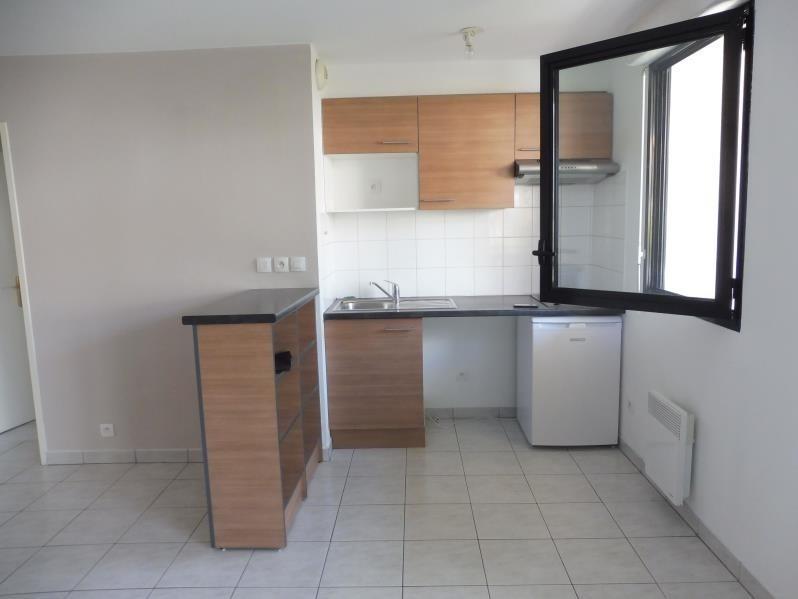Vente de prestige appartement Sarcelles 149000€ - Photo 3