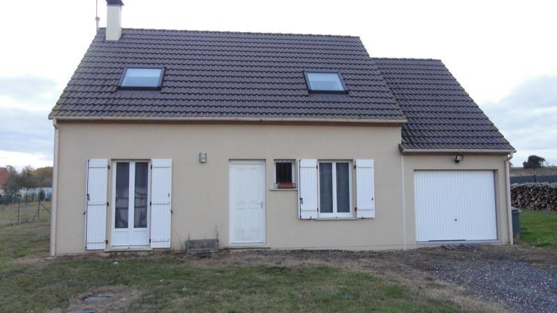 Vente maison / villa Beauvais 178 000€ - Photo 1