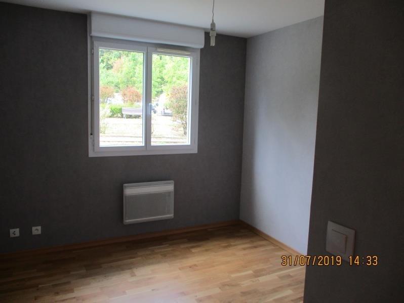 Vente appartement Bellignat 95000€ - Photo 3