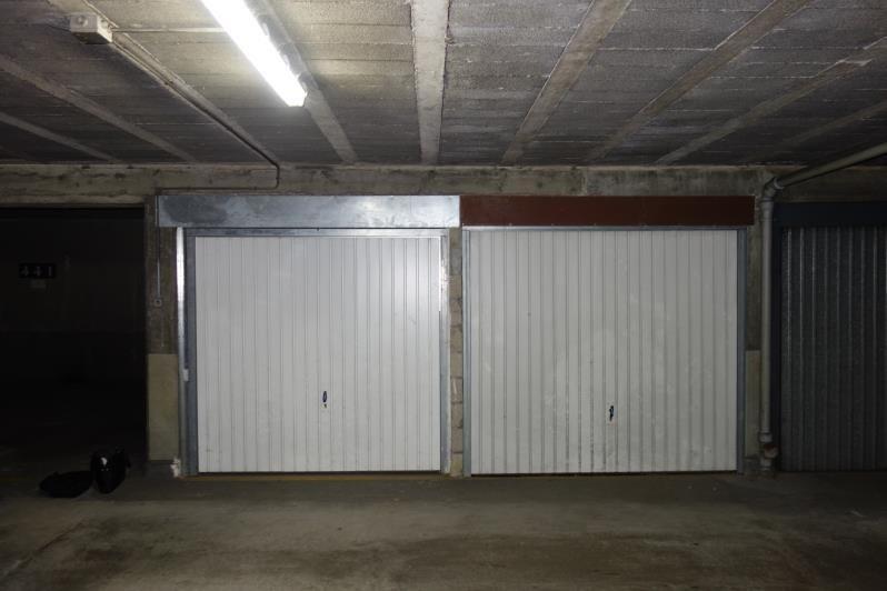 Sale parking spaces Versailles 27500€ - Picture 1