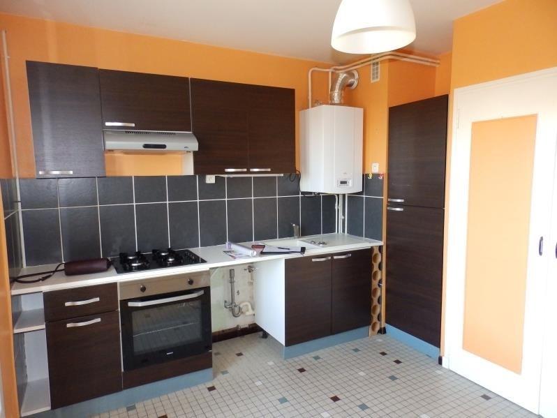 Venta  apartamento Moulins 91000€ - Fotografía 1