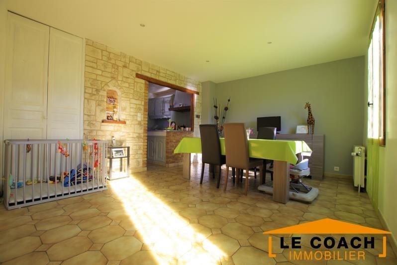 Vente maison / villa Gagny 312000€ - Photo 2