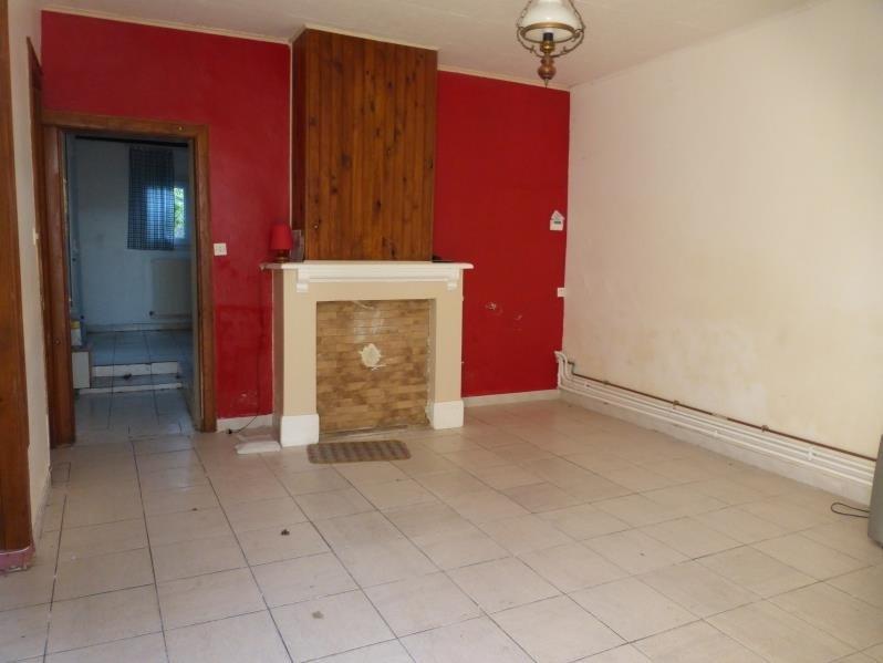 Vente maison / villa Noeux les mines 60000€ - Photo 2