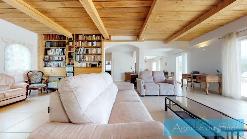 Vente de prestige maison / villa St zacharie 995000€ - Photo 5
