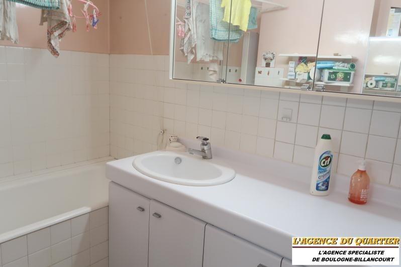 Sale apartment Boulogne billancourt 550000€ - Picture 7