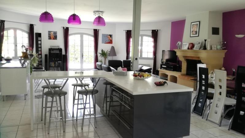 Deluxe sale house / villa St jean d'illac 644800€ - Picture 1