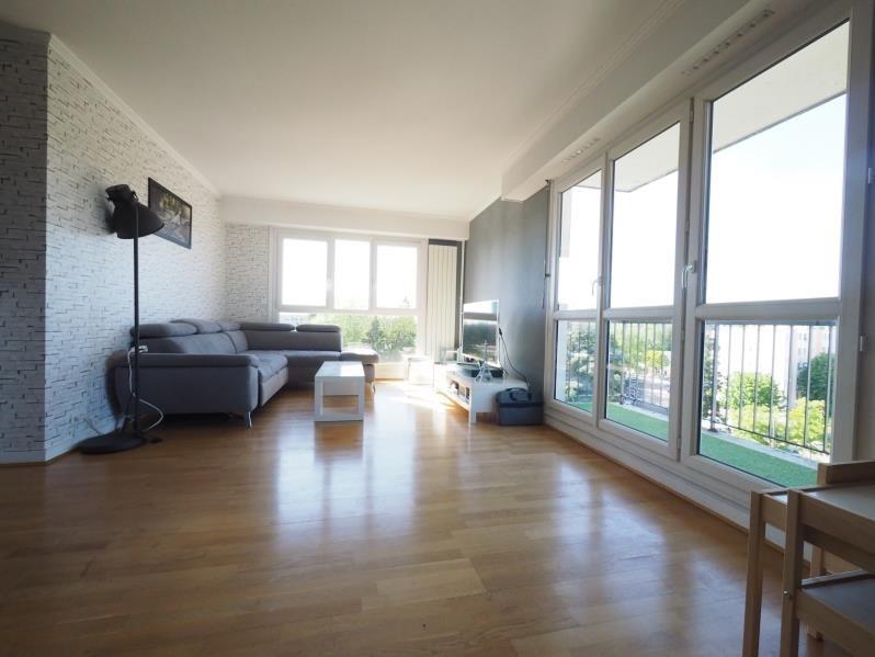 Sale apartment Bois d'arcy 248850€ - Picture 2