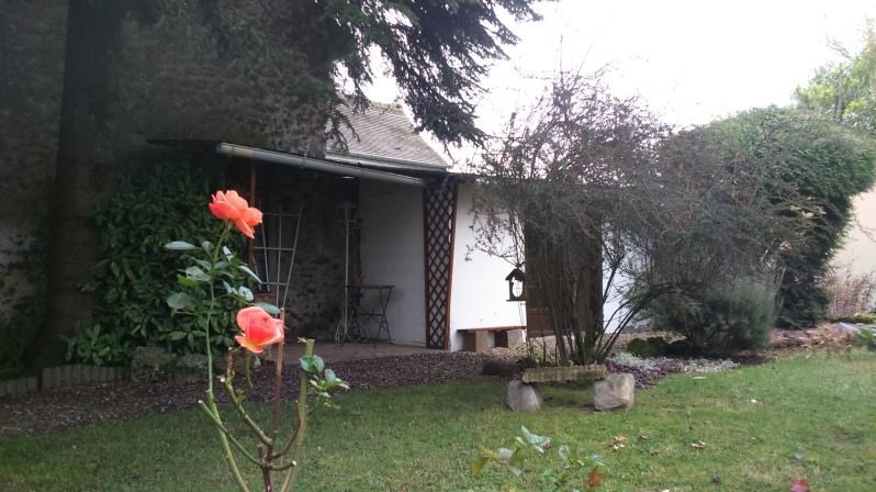 Sale house / villa Trilport 255000€ - Picture 3