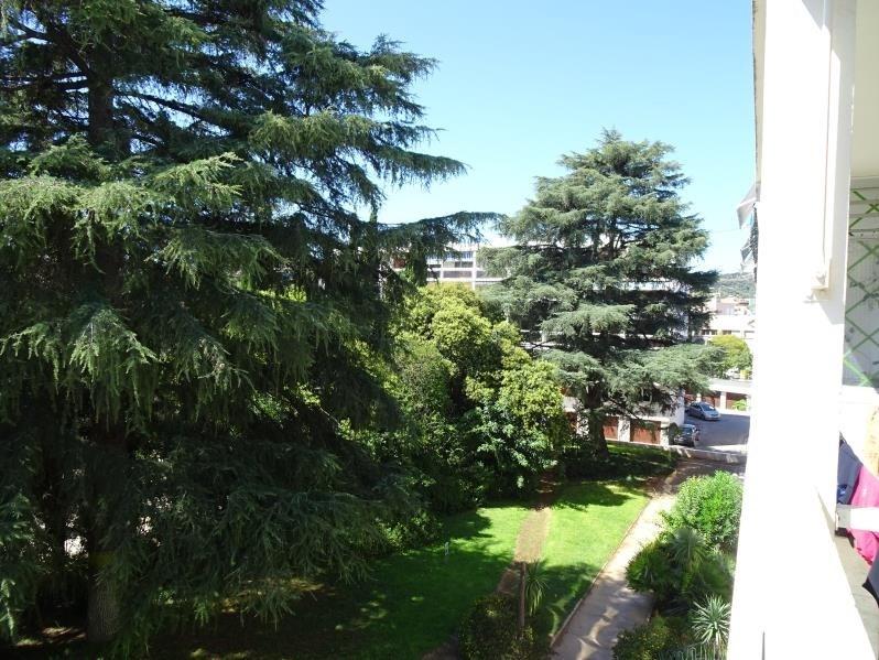 Vente appartement Hyeres 210000€ - Photo 3