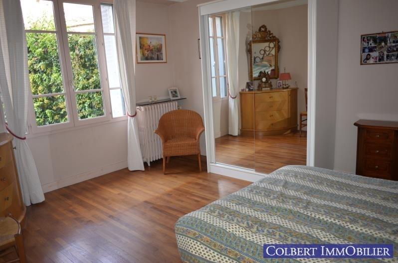 Vente maison / villa Cravant 155500€ - Photo 6