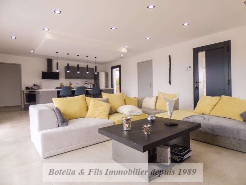 Vente maison / villa Uzes 369000€ - Photo 2