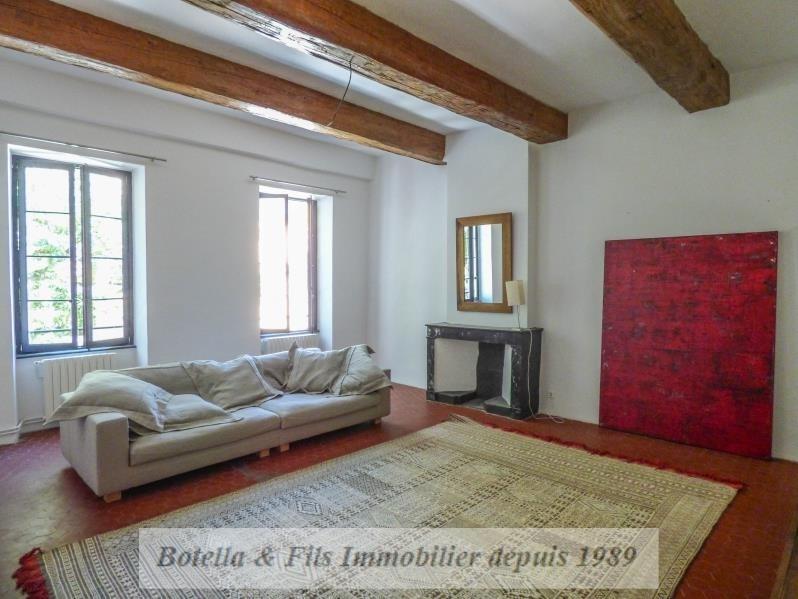 Venta de prestigio  casa Uzes 639000€ - Fotografía 6