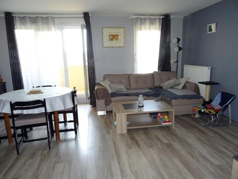 Vente appartement St ouen l aumone 149900€ - Photo 2