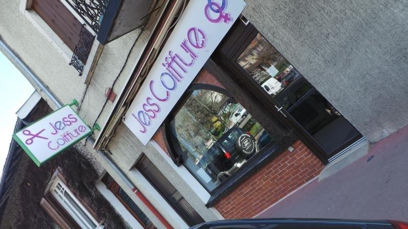 Vente fonds de commerce boutique Meximieux 36000€ - Photo 3
