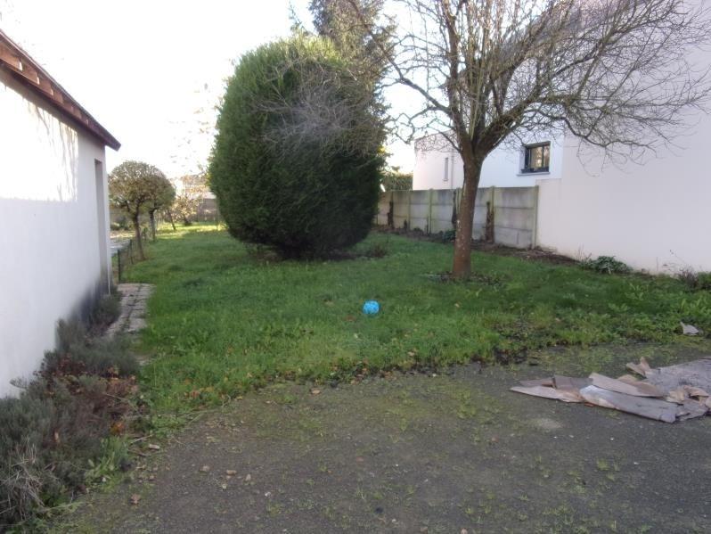 Vente maison / villa Chateaubourg 170100€ - Photo 5
