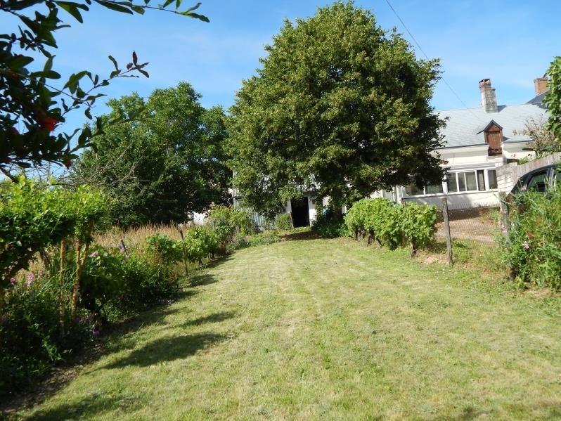 Sale house / villa Vendome 66000€ - Picture 2