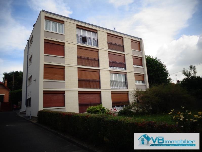 Vente appartement Savigny sur orge 214000€ - Photo 2