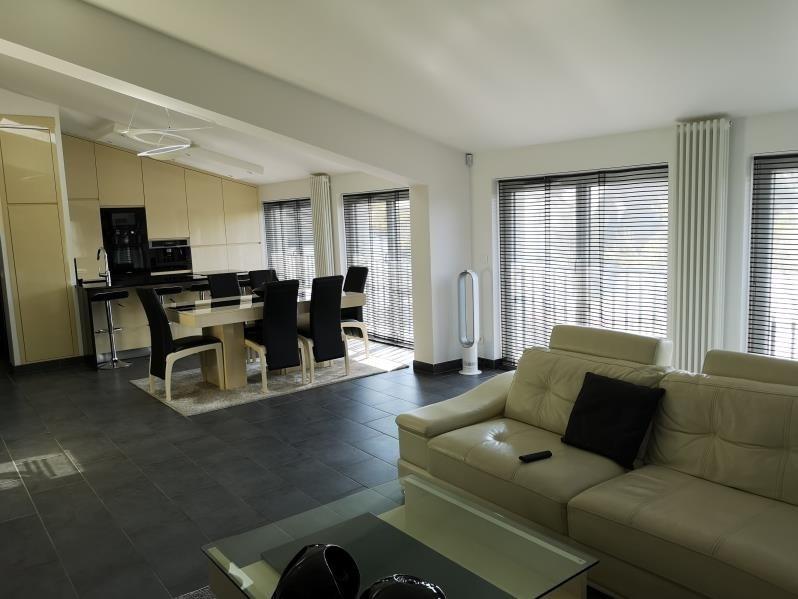 Sale apartment Chatillon 770000€ - Picture 2