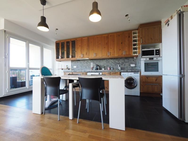 Sale apartment Bois d'arcy 248850€ - Picture 3