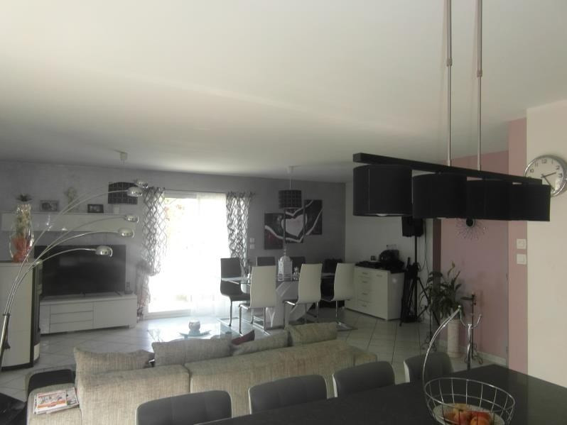 Sale house / villa Chavanoz 292 000€ - Picture 4
