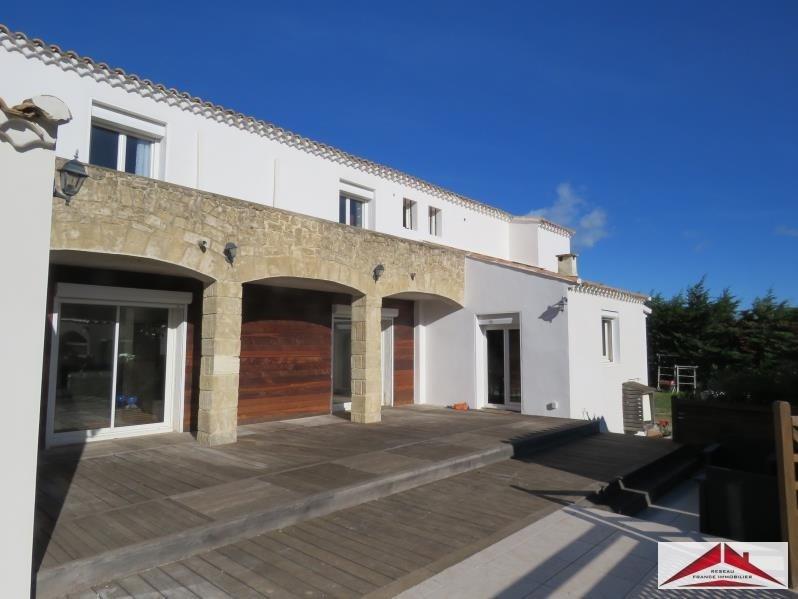 Vente de prestige maison / villa Perols 599000€ - Photo 2