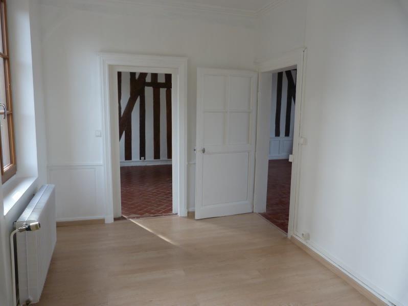 Sale apartment Conches en ouche 80500€ - Picture 6