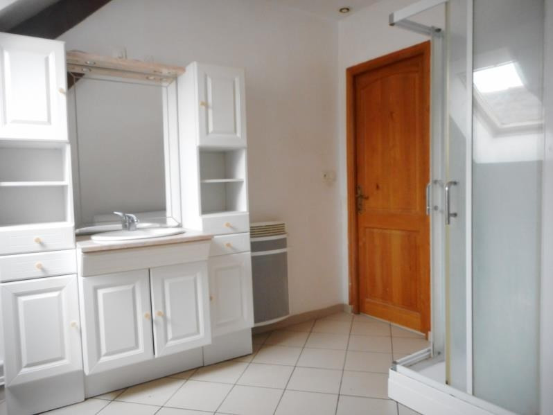Rental apartment Beuvry 517€ CC - Picture 4