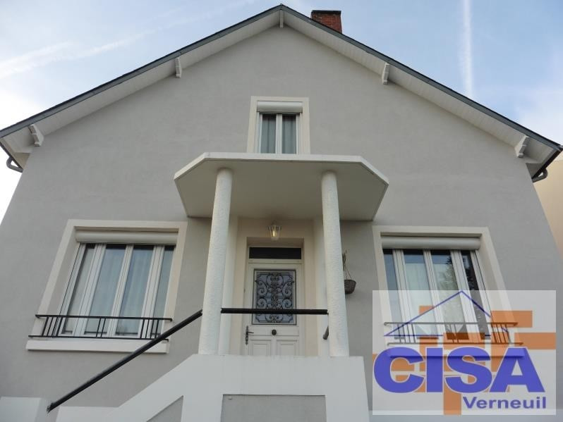 Sale house / villa Villers st paul 287 000€ - Picture 1