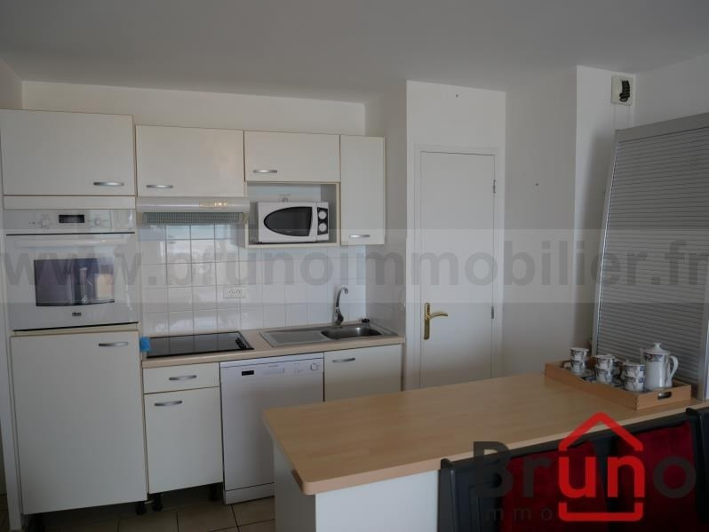 Vente appartement Quend-plage  - Photo 6