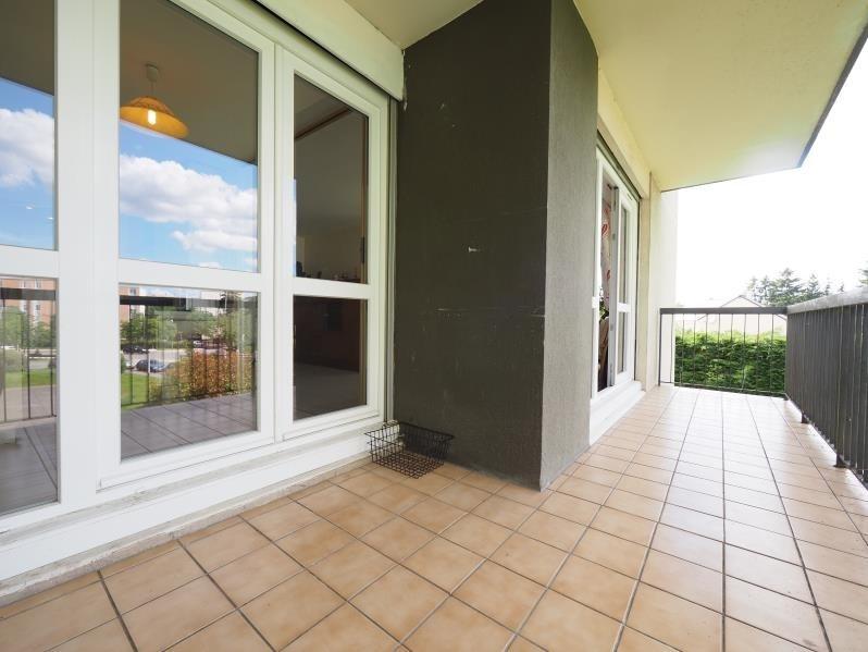 Vente appartement Bois d'arcy 235000€ - Photo 3