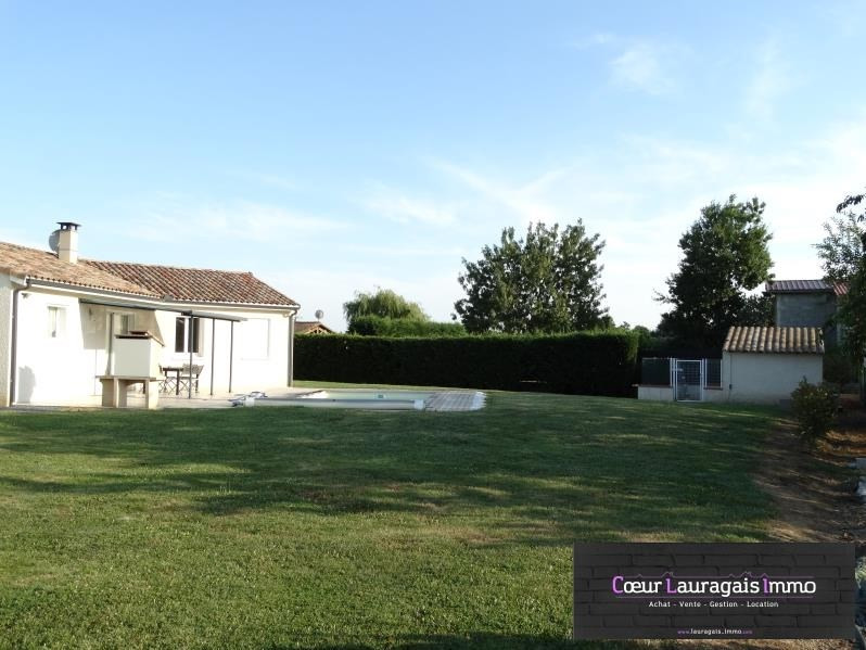 Sale house / villa St sulpice 344000€ - Picture 5