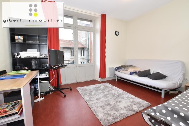 Vente appartement Chadrac 39900€ - Photo 3