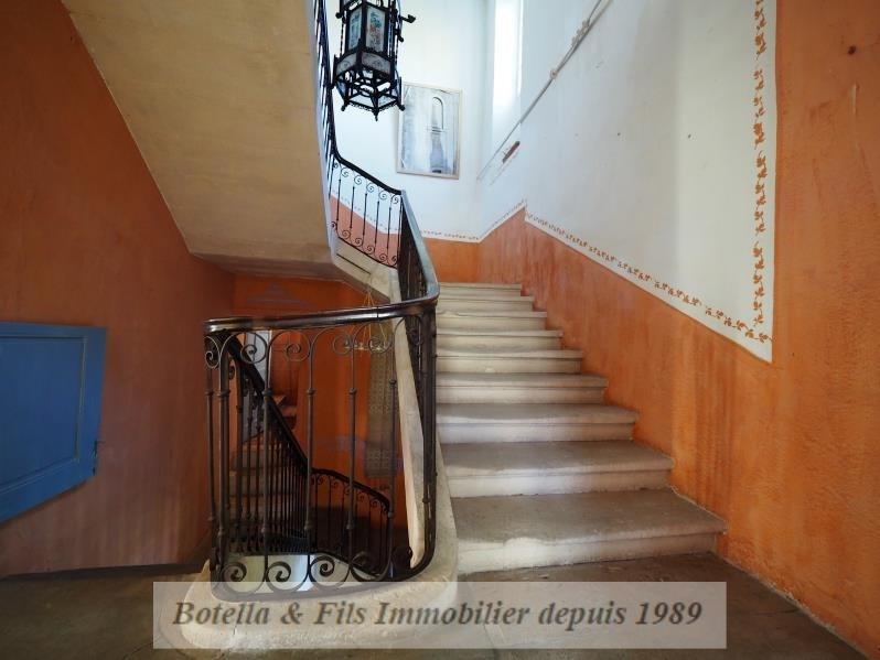 Verkoop van prestige  huis Barjac 795000€ - Foto 10