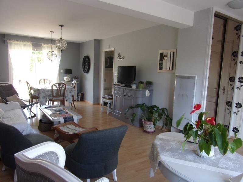 Vente maison / villa Chateaubourg 217360€ - Photo 2