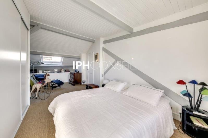 Vente de prestige appartement Neuilly sur seine 960000€ - Photo 9