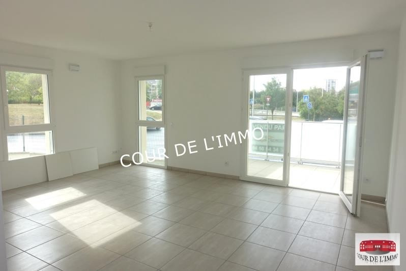 Vente appartement Annemasse 355 000€ - Photo 1