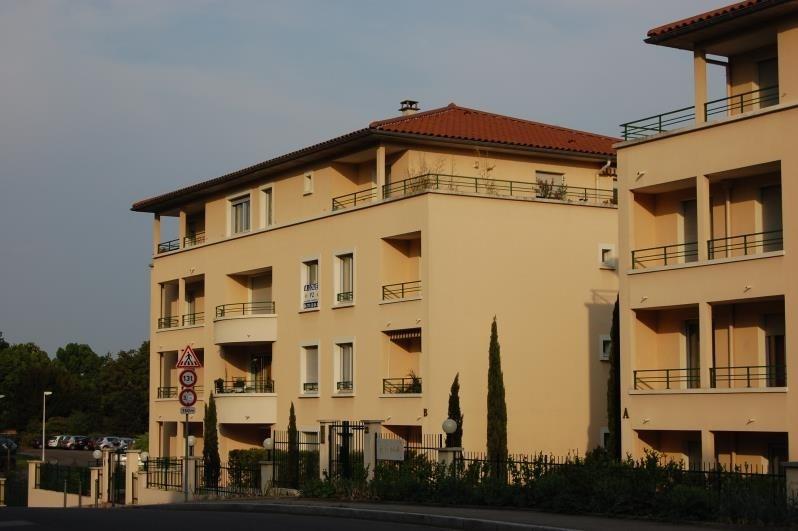 Affitto appartamento Lyon 9ème 745€ CC - Fotografia 1