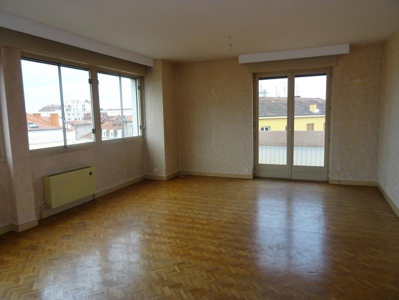 Rental apartment Roanne 475€ CC - Picture 3