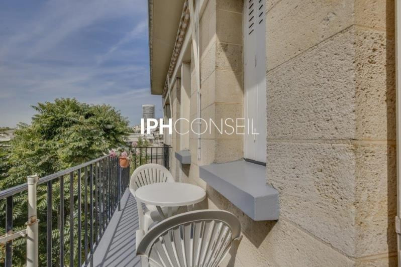 Vente de prestige appartement Neuilly sur seine 1 160 000€ - Photo 6