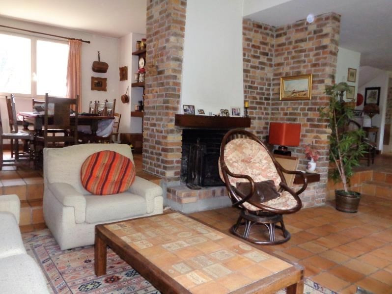 Vente maison / villa Fontenay les briis 354400€ - Photo 3
