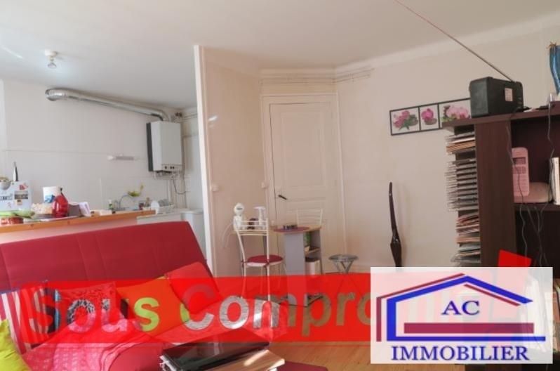 Produit d'investissement appartement St etienne 46000€ - Photo 1
