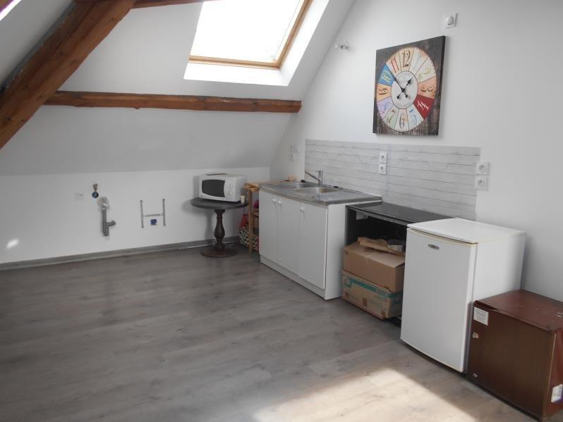 Sale apartment Les echelles 70000€ - Picture 1