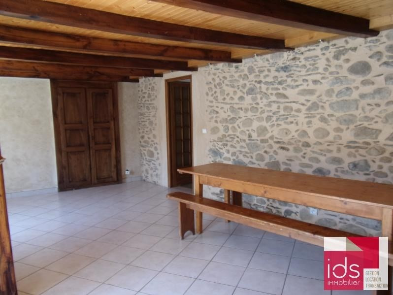 Vente maison / villa Arvillard 220 000€ - Photo 3