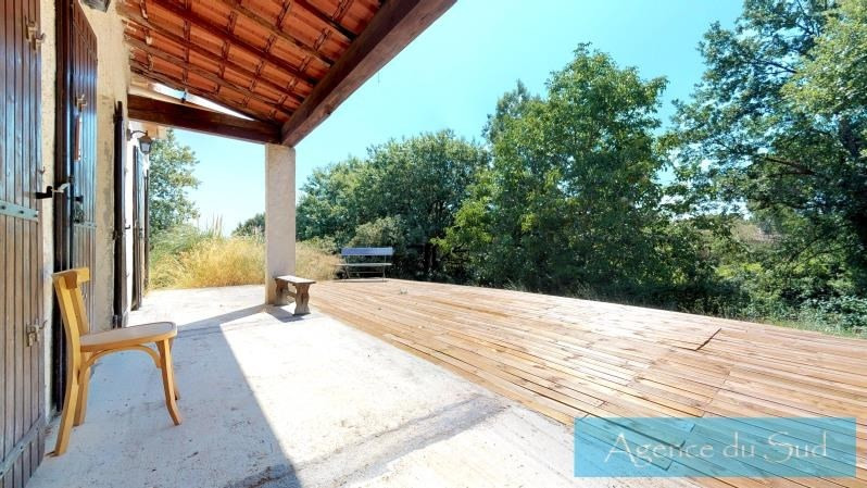 Vente maison / villa Fuveau 375 000€ - Photo 2