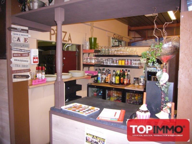 Vente fonds de commerce boutique St die 44000€ - Photo 2