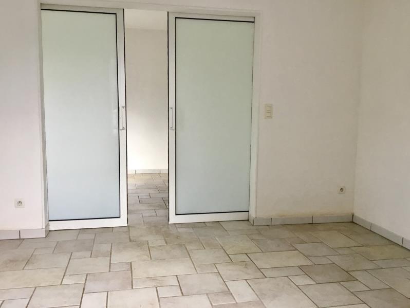 Sale house / villa Idron 116600€ - Picture 2